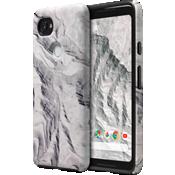 Estuche Google Earth Live para Pixel 2 XL - Piedra