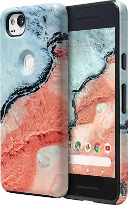 Estuche Google Earth Live para Pixel 2