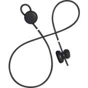 Google Pixel Buds - Color Just Black