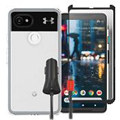 Paquete de estuche UA Protect Verge para Pixel 2 XL