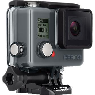 HERO+ LCD de GoPro