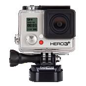 Montaje de trípode GoPro
