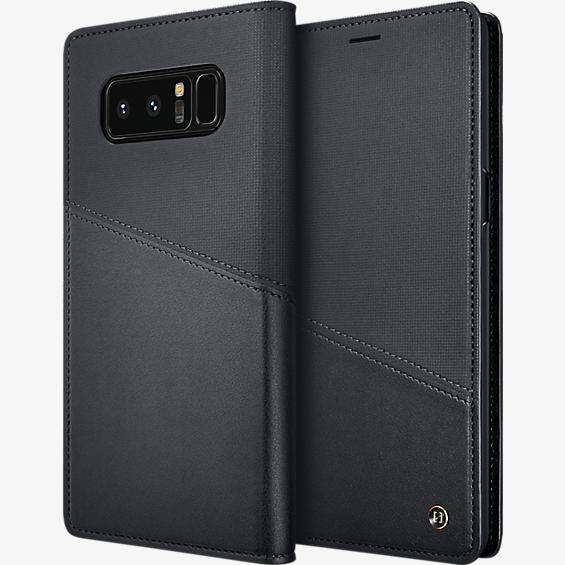 Estuche plegable Homme para Galaxy Note8