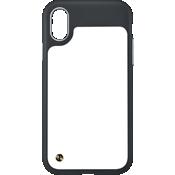 Estuche Mono para iPhone X - Negro