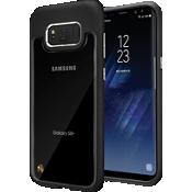 Estuche Mono para el Galaxy S8+ - Negro