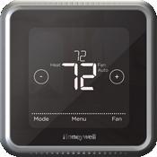 Termostato Wi-Fi Lyric T5