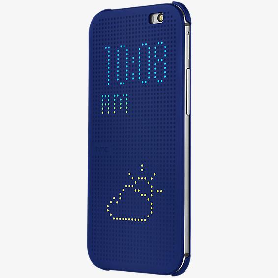 Dot View para el nuevo HTC One (M8)