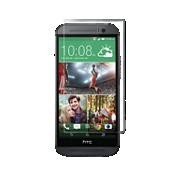 Protector de pantalla de vidrio templado para el nuevo HTC One (M8)