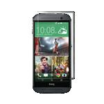 Protector de pantalla de vidrio templado Verizon para el nuevo HTC One (M8)