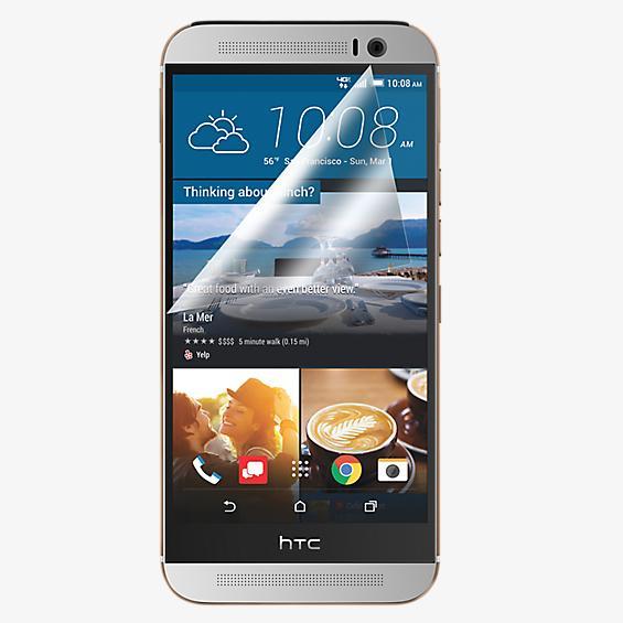 Protector de pantalla contra rayones para HTC One M9