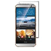 Protector de pantalla de vidrio templado para HTC One M9
