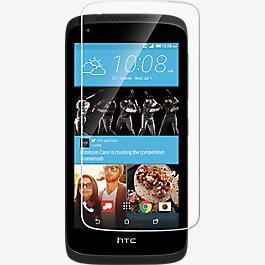 Protector de pantalla de vidrio templado para el HTC Desire 526