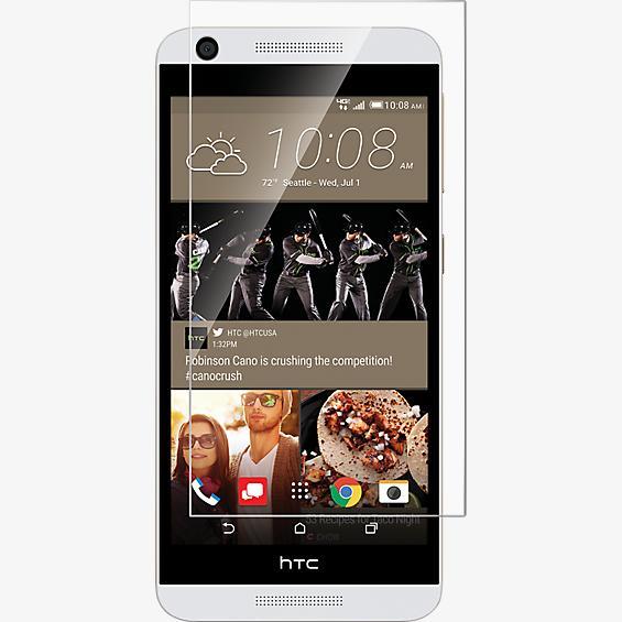 Protector de pantalla de vidrio templado para el HTC Desire 626