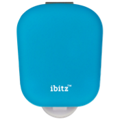 ibitz PowerKey - Azul purpúreo