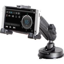 Soporte iBolt xProDock NFC para smartphones