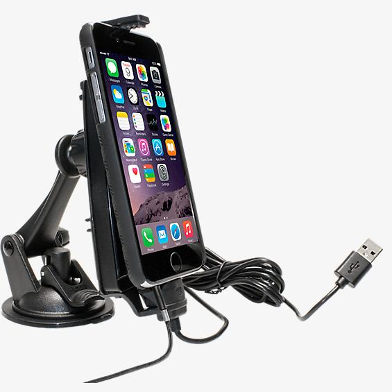 Base para auto iPro2 para iPhone