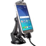 Base para auto con micro USB habilitada para NFC iBOLT mPro2 para Android