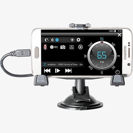 Paquete de conexión NFC xProDock2 para smartphones