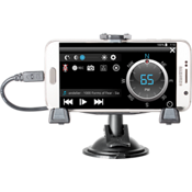 Paquete de conexión NFC iBolt xProDock2 para smartphones