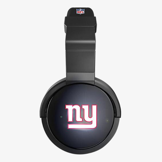 Auriculares NFL Light Up - NY Giants