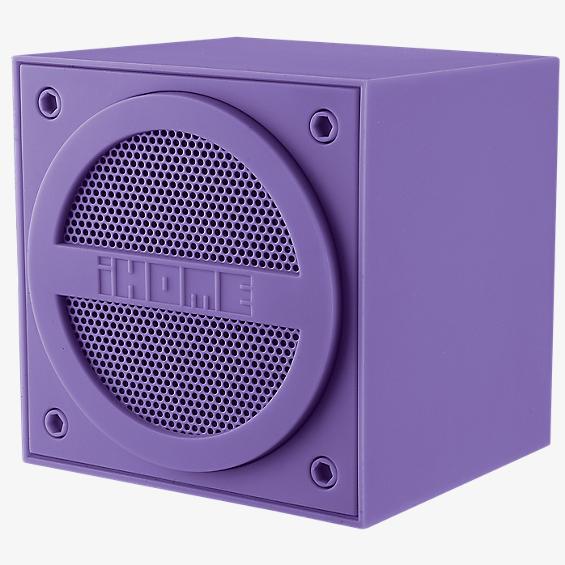 Altavoz Block Bluetooth iBN16