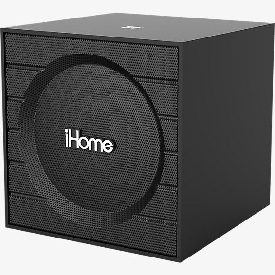 Altavoz recargable Bluetooth con NFC