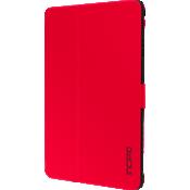 Estuche tipo folio Clarion para Samsung Galaxy Tab E - Rojo