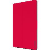 Estuche tipo folio Clarion para iPad Pro - Rojo