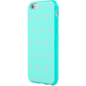 Design Series para iPhone 6/6s - Estampado de flechas con verde azulado