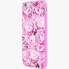 Design Series para iPhone 6 Plus/6s Plus - Estampado floral