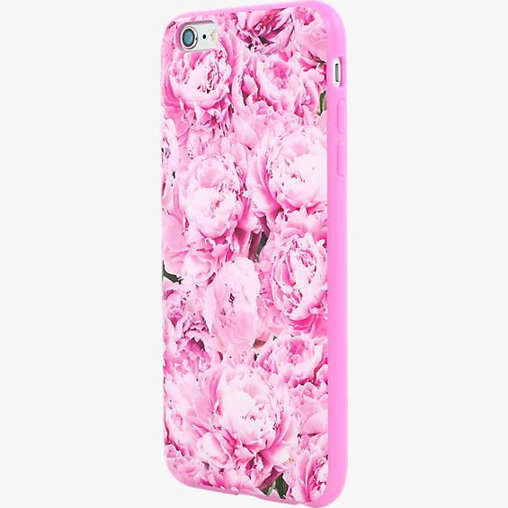 Design Series para iPhone 6 Plus/6s Plus - Estampado floral
