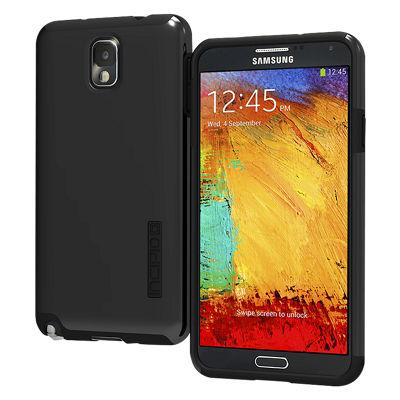 Incipio DualPro para Samsung Galaxy note3 - Negro