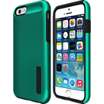 Incipio DualPro para iPhone 6/6s - Metálico