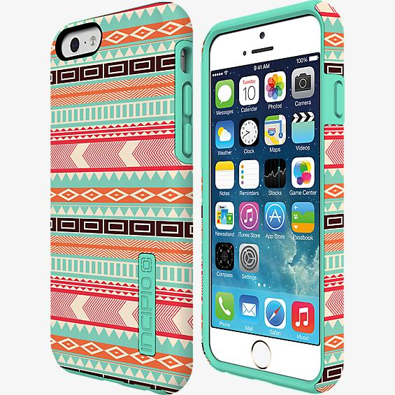 DualPro Prints para iPhone 6/6s - Tribal