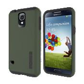 DualPro para Galaxy S 5 - Oliva con gris