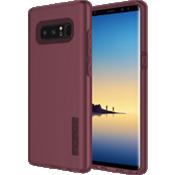 Estuche DualPro para Galaxy Note8 - Merlot