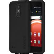 Carcasa DualPro para LG Zone 4 - Negro/Negro