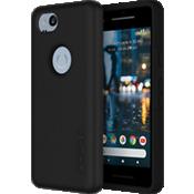Estuche DualPro para Pixel 2 - Negro/Negro