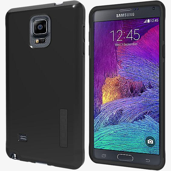 DualPro para Galaxy Note 4 - Negro