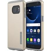 DualPro para Samsung Galaxy S7 - Color Champagne