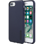 Carcasa DualPro para iPhone 8 Plus/7 Plus/6s Plus/6 Plus - Color Iridescent Midnight Blue