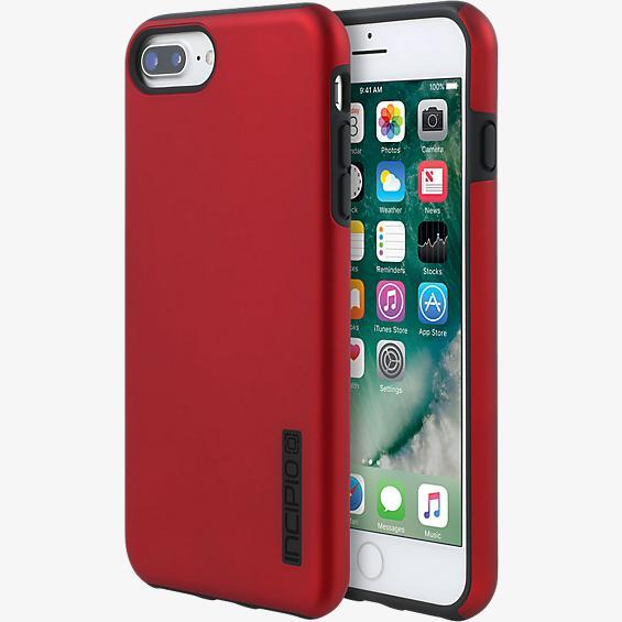 Carcasa DualPro para iPhone 8 Plus/7 Plus/6s Plus/6 Plus