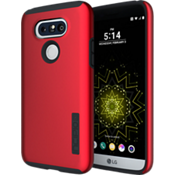Carcasa DualPro para LG G5 - Color Iridescent Red