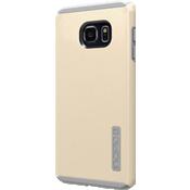 DualPro para Samsung Galaxy S 6 edge+ - Champaña/Gris