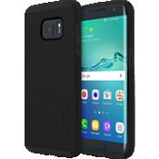 DualPro para Samsung Galaxy S7 edge - Negro/Negro (Verizon)