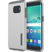 DualPro para Samsung Galaxy S7 edge - Color Iridescent Gray/Gris (Verizon)