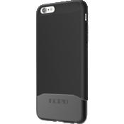 Incipio Edge Chrome para iPhone 6 Plus/6s Plus - Negro