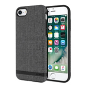Carcasa Esquire Series para iPhone 8/7 - Gris Carnaby