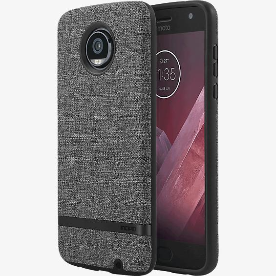 Estuche Esquire Series para Moto Z2 Play