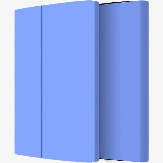 Estuche tipo folio Faraday para LG G Pad X8.3